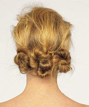Le piu belle acconciature capelli anti caldo realsimple.com