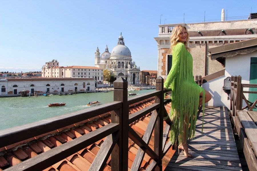 Scoprire l'Italia le mie citta del cuore venezia