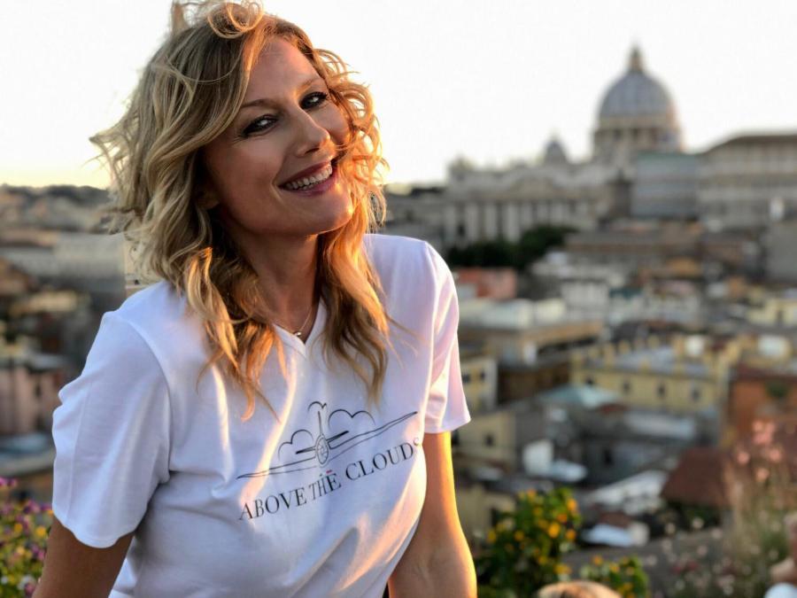 Уход за волосами после отпуска, советы Наташи Стефаненко