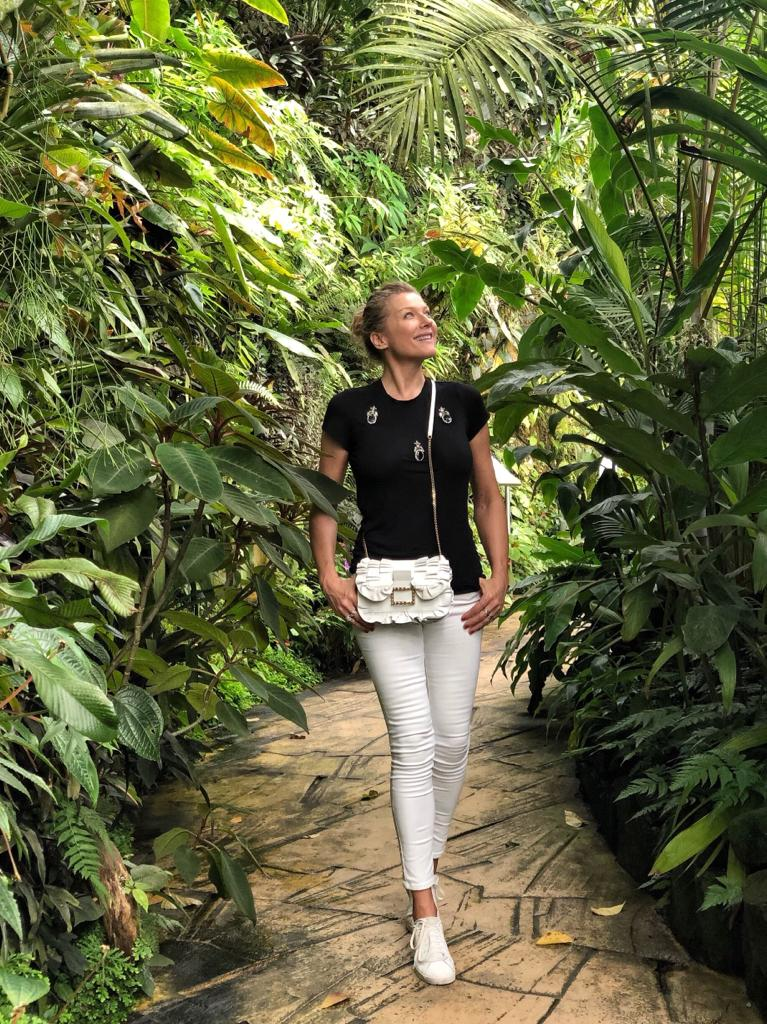 6 cose sorprendenti di Praga giardino botanico