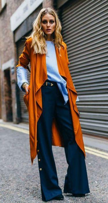Le idee da copiare per indossare i colori dell'autunno 50sfumaturedioutfit.com