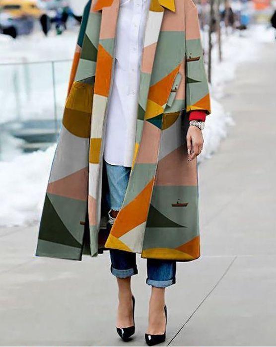 Le idee da copiare per indossare i colori dell'autunno newchic