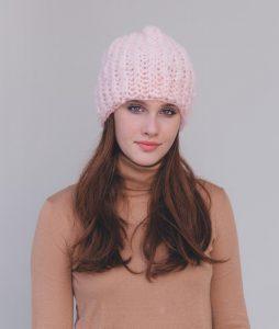 5 idee per dicembre cappello