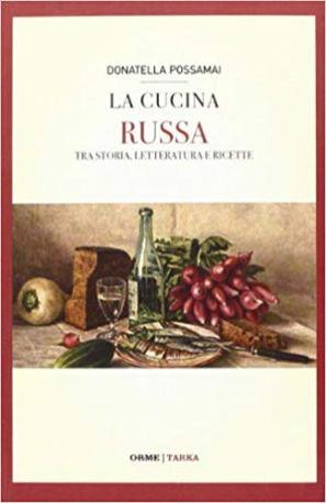 5 idee per dicembre libro cucina russa 2