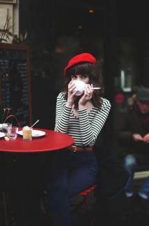 5 super idee per Febbraio san valentino vestirsi rosso