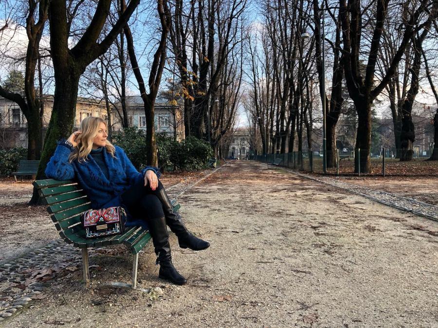 Как научиться жить в настоящем, советы Наташи Стефаненко