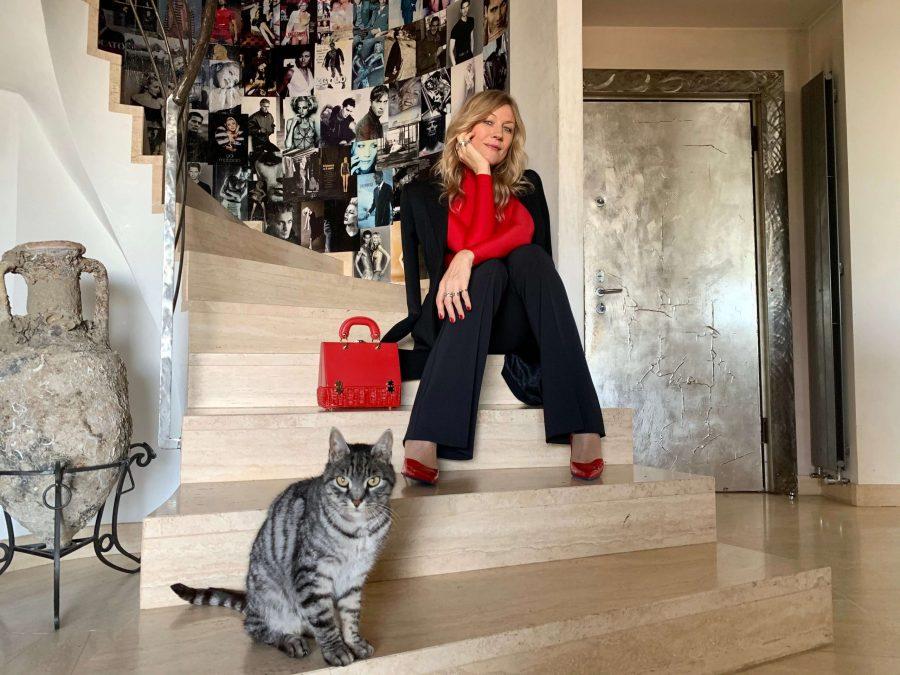 5 идей на февраль, Наташа Стефаненко