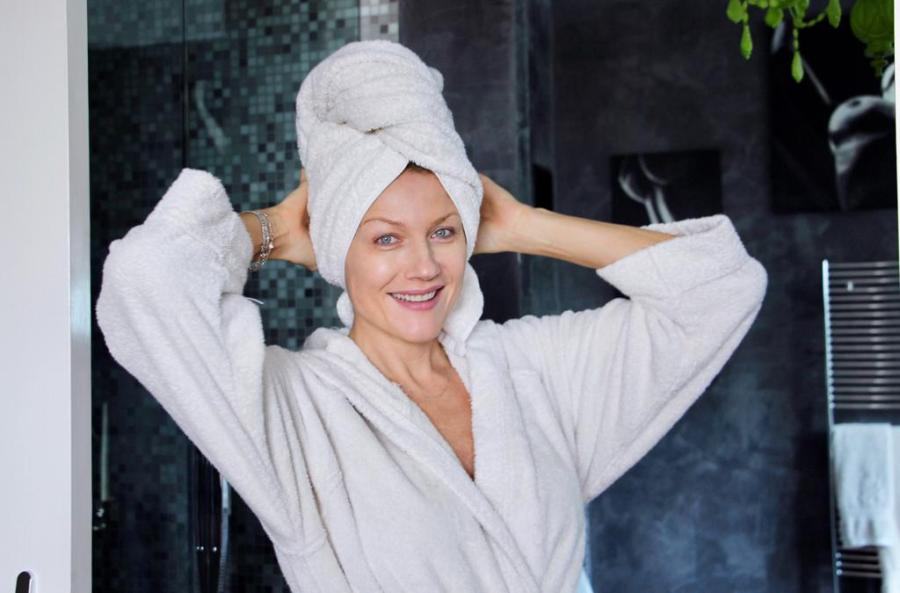 Правильное питание для здоровья волос, советы Наташи Стефаненко