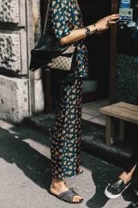 8 modi di indossare le ciabattine 1