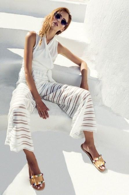 8 modi di indossare le ciabattine 5