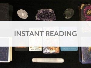 Instant Reading