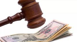 personal harm settlement