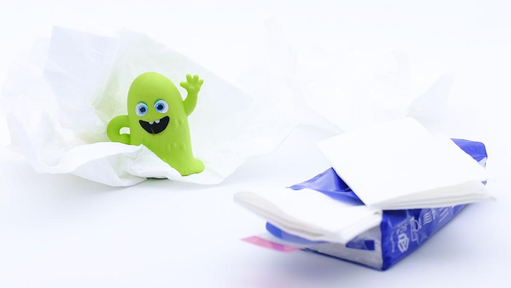 9 Redenen waarom een verkoudheid stom is