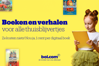digitale boekenclub bol.com