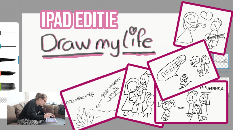 draw my life ipad