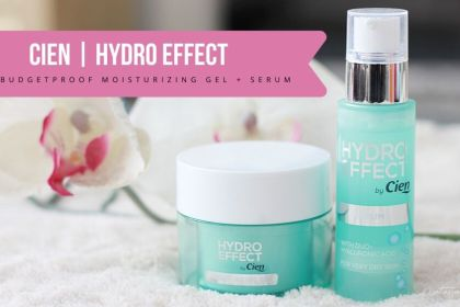 Cien hydro effect review