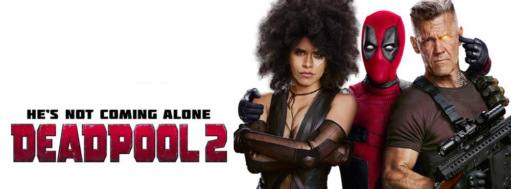 MOVIE REVIEW | Deadpool 2