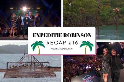 Expeditie Robinson 2019 aflevering 16 finale