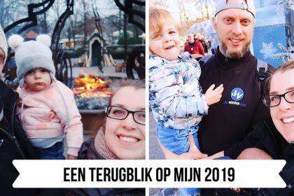 TERUGBLIK OP 2019