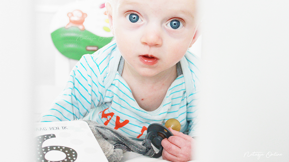 Lucas 6 maanden