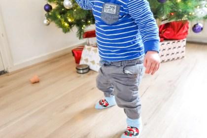 Lucas loopt