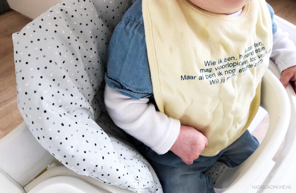 Kussen Voor Baby : Tripp trapp baby kussen snip wonen sterk in ergonomie en