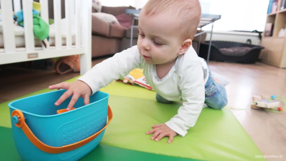 fisher-price baby's eerste blokken