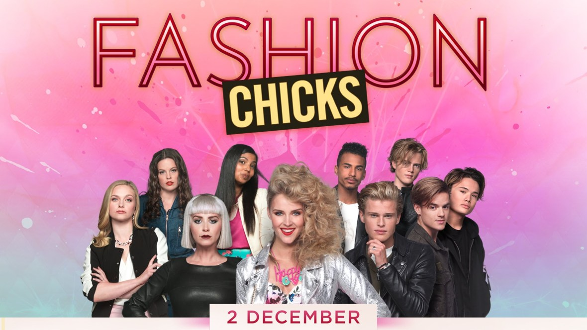 movie review | fashion chicks - natasja online