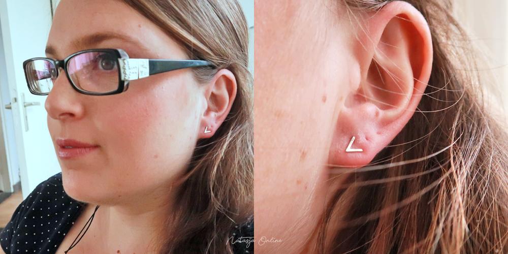 my jewellery v vorm studs oorbellen