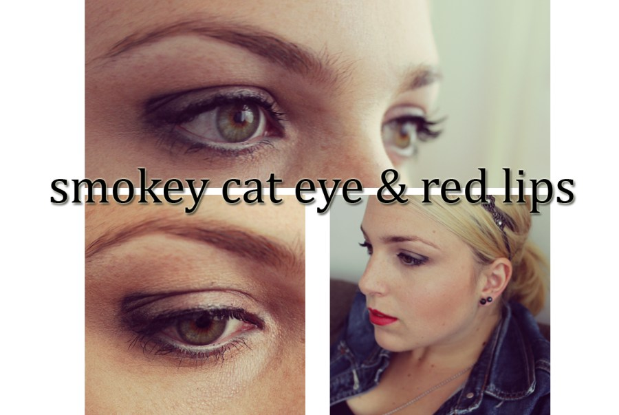 smokey-cat-eye-red-lips