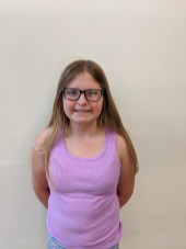 Harley Welling of Provencal Elementary also won in the state crustacean category.