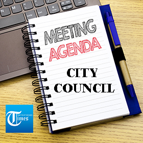 City Council agenda for May 26; meetings reopen to public