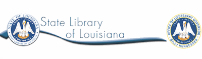 State Library of Louisiana receives funding from cares act
