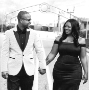 Willis-Demery announce upcoming marriage