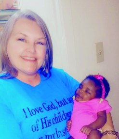 CLTCC Practical Nursing student gets ultimate hands-on experience by delivering neighbor's baby
