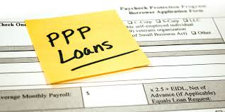 PPP loans, round 2 open | Natchitoches Times