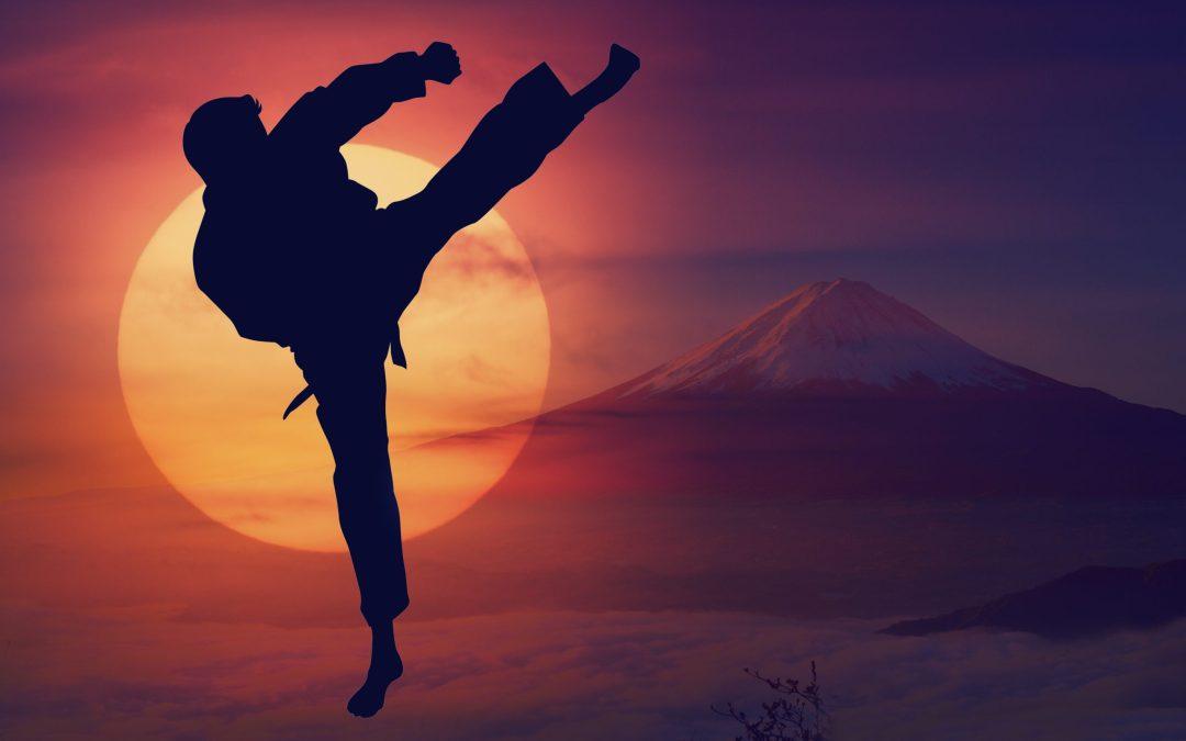Karate Workout: Fat Loss And Endurance