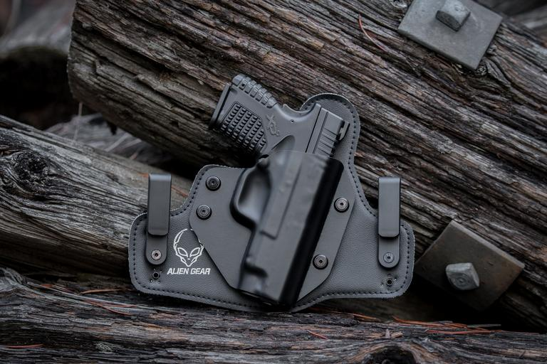 Beginner's Guide To Handguns Part 2: 4 Rules Of Firearm Safety