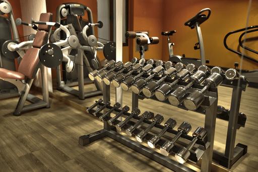 18 Minute Full Body Dumbbell Workout