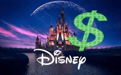 How The Wealthy Make Money: Disney Ex-CEO Bob Iger Sells Half His Stock