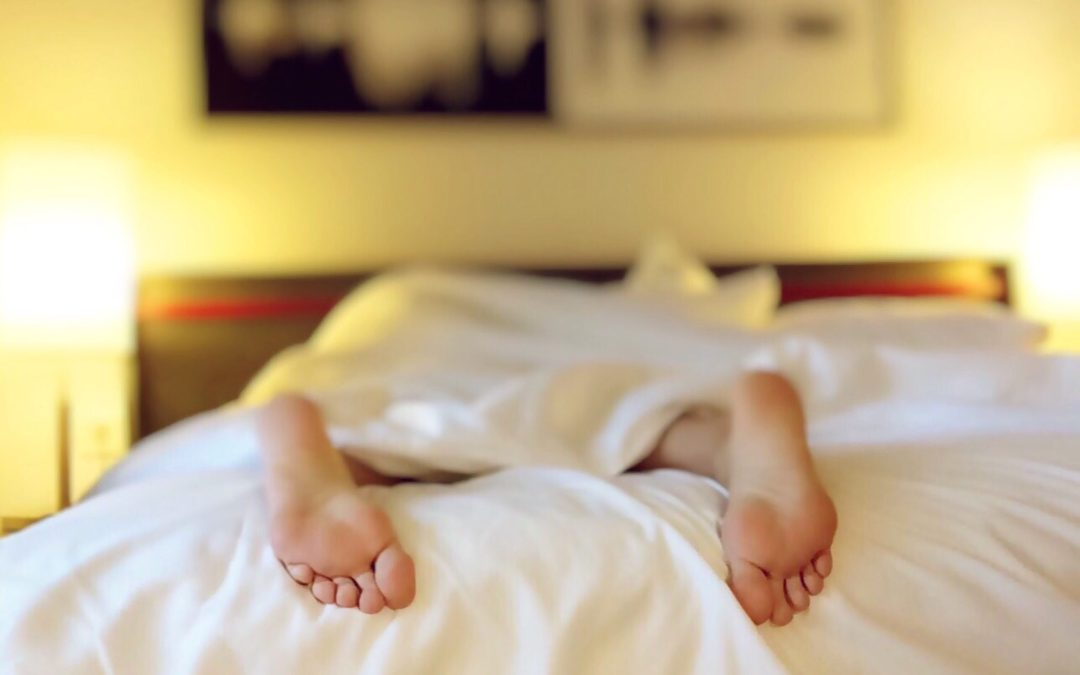 This Is How You Get Better Sleep and Improve Your Health