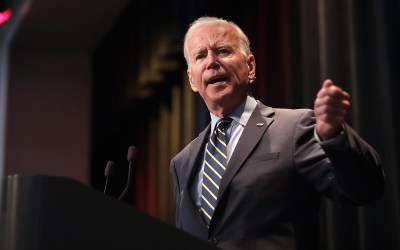 Biden's Orwellian Tax Surveillance Policy