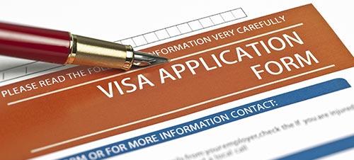 Visa process in Uganda
