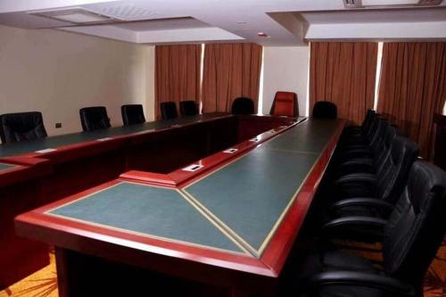 Hotel Triangle Conference halls