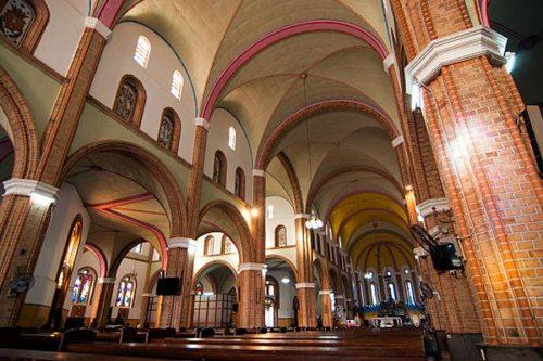 Rubaga Cathedral faith based tours uganda