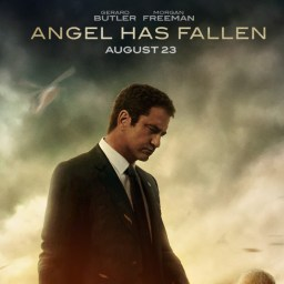 NEW TRAILER: Riveting Action in 'Angel Has Fallen'