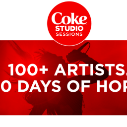 Coke Studio Sessions Launched by Coca-Cola and BeApp