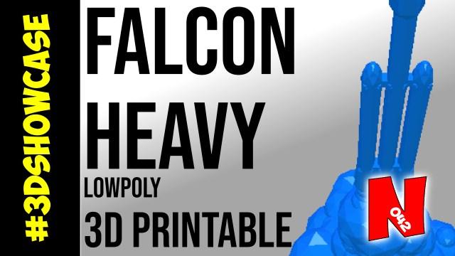 falconheavy