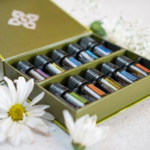 Essential Oils Kits