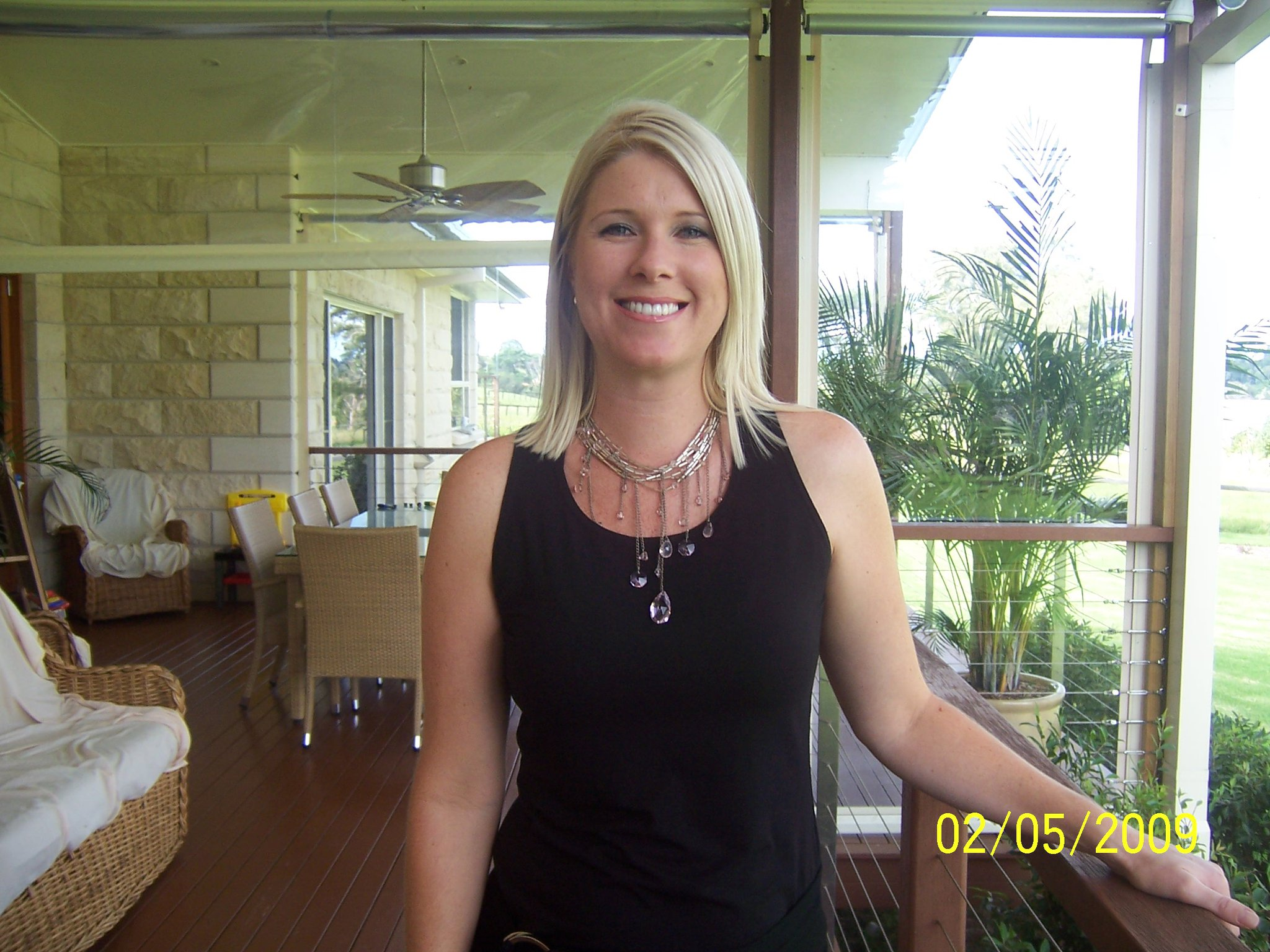 Sarah Thistlethwaite